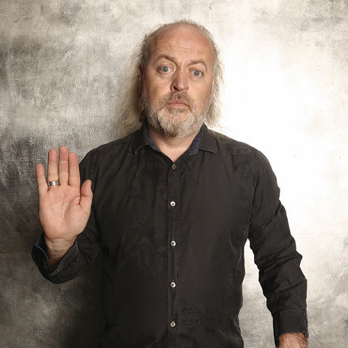 Bill Bailey Hospitality Tickets