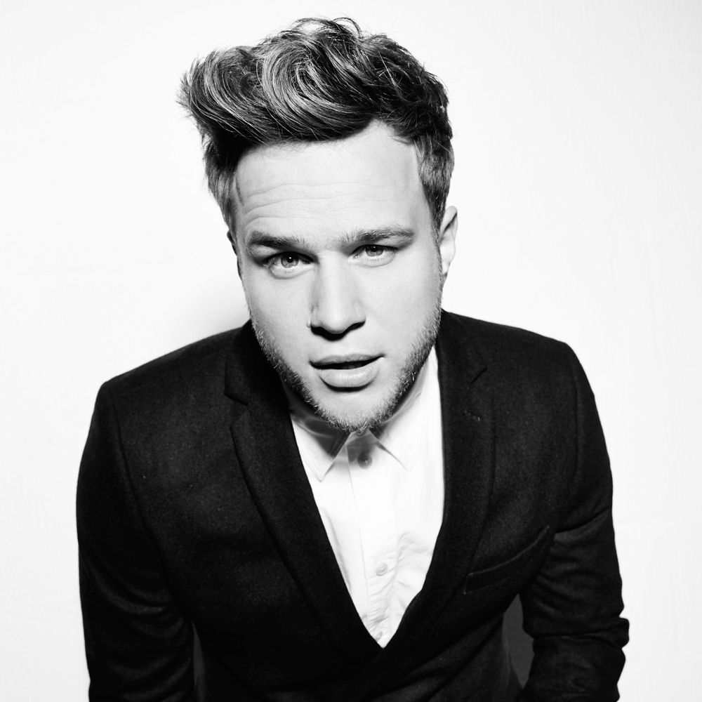 Olly Murs Tickets | Concert Dates & Tour | The Ticket Factory