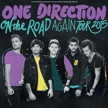 One Direction, Barclaycard Arena, Birmingham