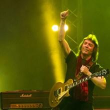 Steve Hackett, UK Tour