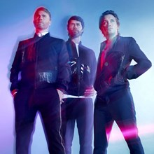 Take That, LG Arena, Birmingham tickets