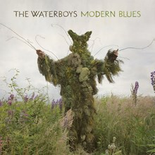 The Waterboys, UK Tour