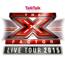 The X Factor Live, UK Tour