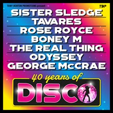 40 Years of Disco