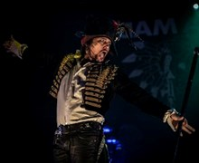 Adam Ant, UK Tour Tickets