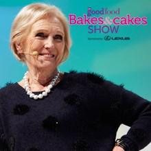 BBC Good Food Bakes & Cakes Show, Business Design Centre, Islington, London