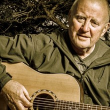 Christy Moore, Guidford GLive  Tickets