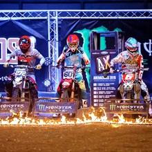 Monster Energy Arenacross Tour, UK Tour Tickets