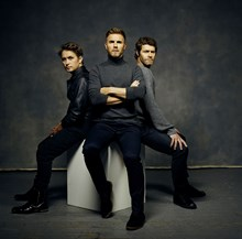 Take That, Hyde Park, London Tickets