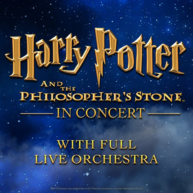 Image result for Harry Potter and the Sorcerer's Stone™ In Concert with the Orlando Philharmonic Orchestra
