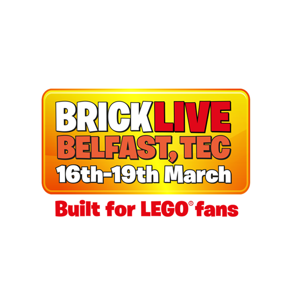 BRICKLIVE- Built for Lego fans!