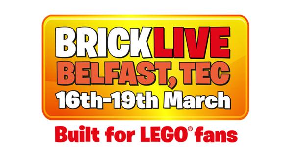 BRICKLIVE- Built for Lego fans!