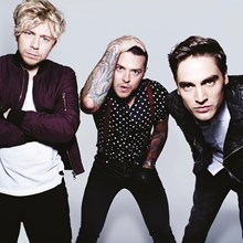 Busted, Genting Arena, Birmingham Tickets