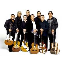 Chico & The Gypsies, UK Tour Tickets