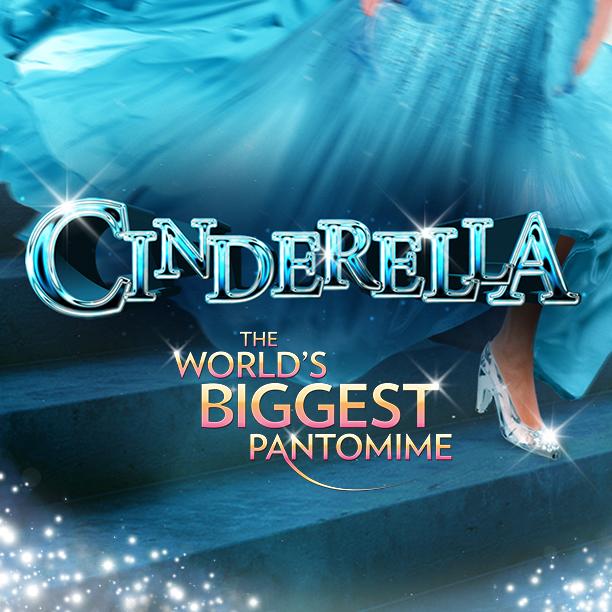 Cinderella Hospitality Tickets