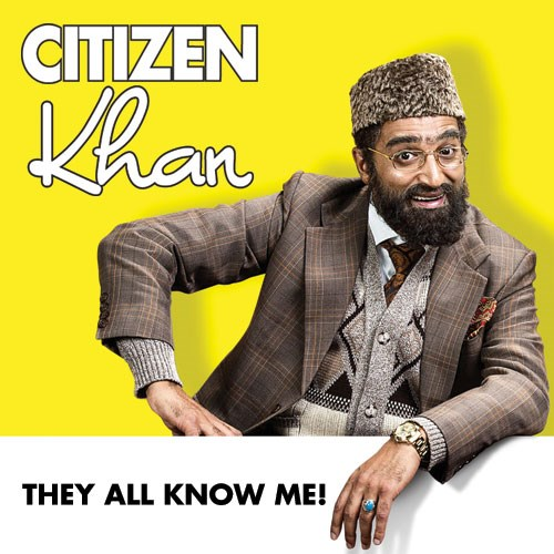 Citizen Khan Hospitality Tickets