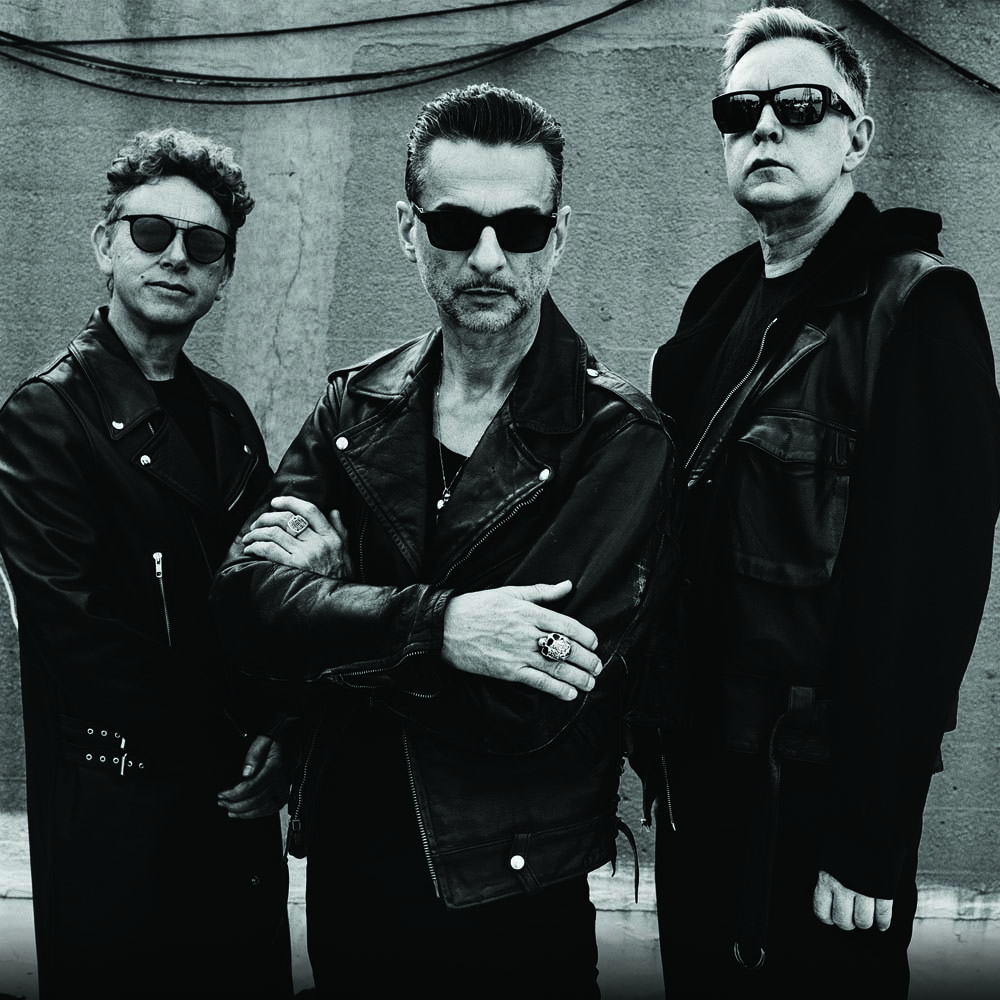 depeche mode tickets tour the ticket factory. Black Bedroom Furniture Sets. Home Design Ideas