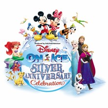 Disney On Ice, UK Tour tickets