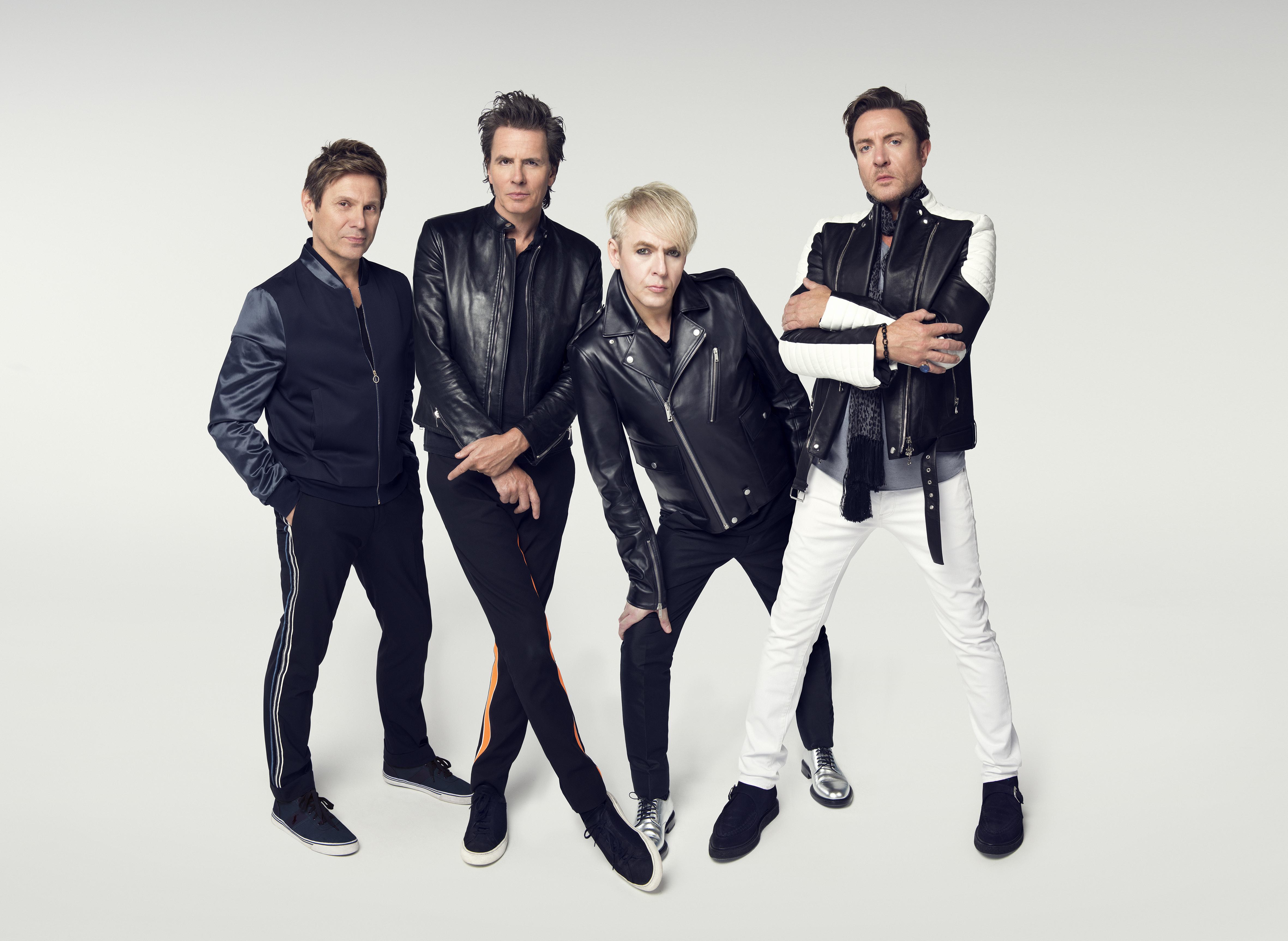 Duran Duran Hospitality Tickets