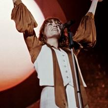 Florence + The Machine, Genting Arena, Birmingham Tickets
