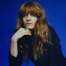 Florence + The Machine, Genting Arena, Birmingham Tickets