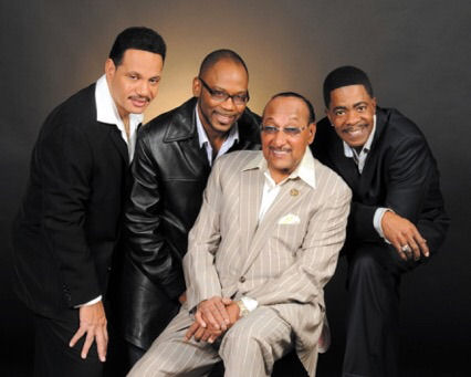 Four Tops Hospitality Tickets