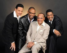 Four Tops & The Temptations, Genting Arena Tickets