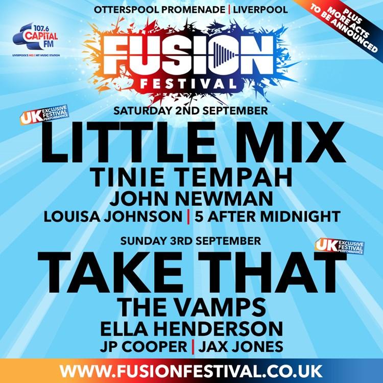 Fusion Festival tickets