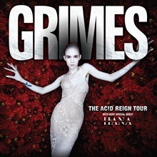 Grimes Tickets