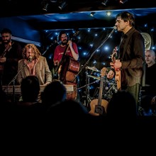 Hothouse Flowers, UK Tour Tickets