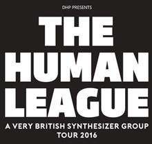 The Human League, Barclaycard Arena, Birmingham Tickets