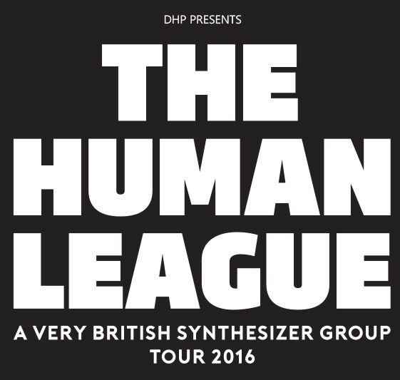 Human League Hospitality Tickets