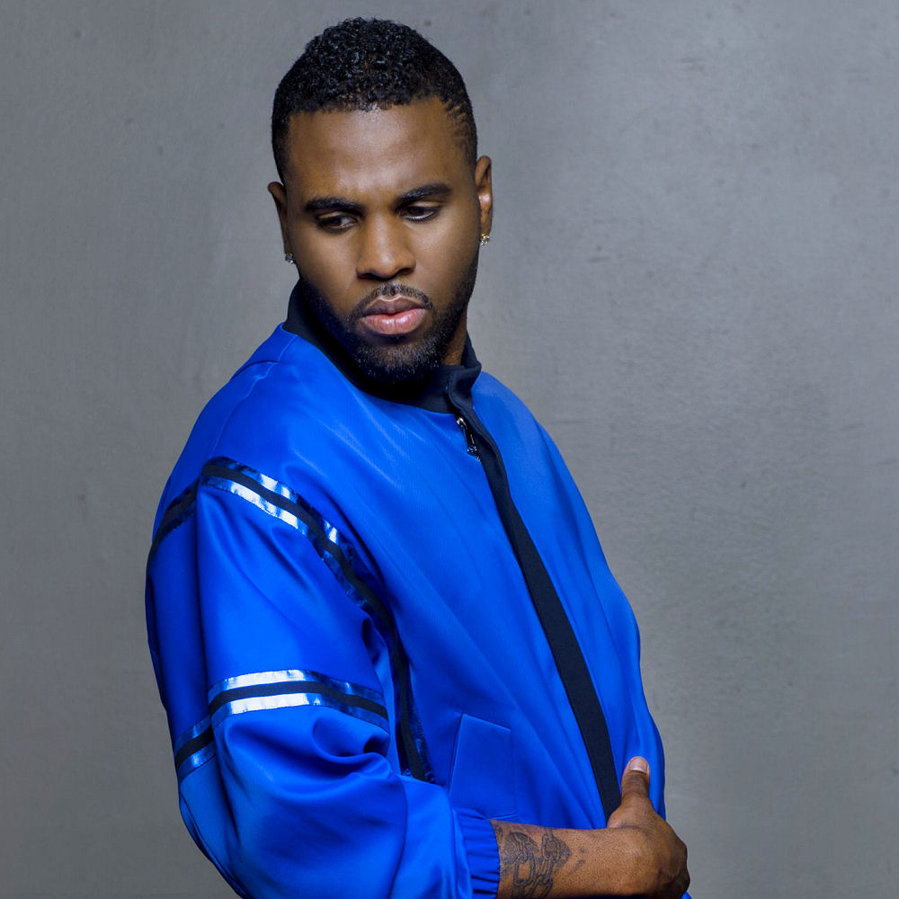 Jason Derulo Hospitality Tickets