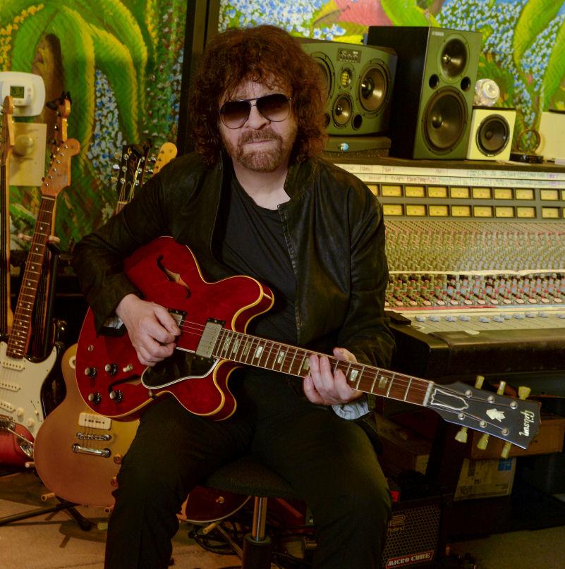 Jeff Lynne's ELO Hospitality Tickets