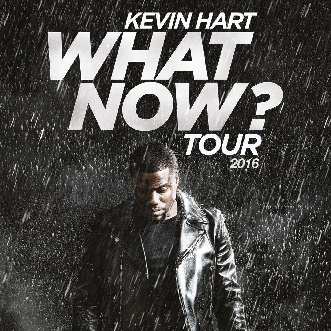 Kevin Hart Hospitality Tickets