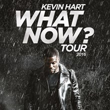 Kevin Hart, Barclaycard Arena, Birmingham  Tickets