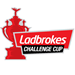 Get Tickets for Ladbrokes Challenge Cup Final Rugby League at Wembley Stadium, London