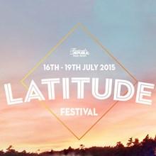 Latitude Festival, Henham Park, Southwold, SuffolkTickets