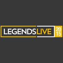 Legends Live, Barclaycard Arena, Formerly The NIA Tickets