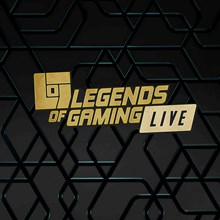 Legends Of Gaming Live Tickets