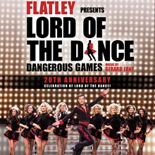 Lord of the Dance, UK Venues Tickets