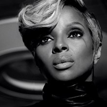Mary J Blige, Barclaycard Arena, formerly the NIA, Birmingham  Tickets