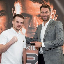 Matchroom Boxing, Barclaycard Arena, formerly the NIA, Birmingham Tickets