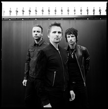 Muse, Barclaycard Arena, Birmingham Tickets