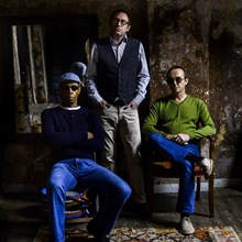 Ocean Colour Scene, UK Venues Tickets