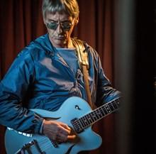 Paul Weller, UK Tour