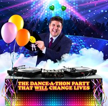 Peter Kay - Dance for Life, Barclaycard Arena, Birmingham Tickets