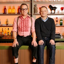 25 Years of Reeves & Mortimer, Symphony Hall , Birmingham Tickets