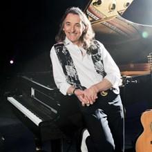Roger Hodgson, Royal Albert Hall, London Tickets