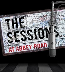The Sessions at Abbey Road, Royal Albert hall, London Tickets